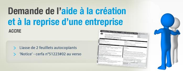 aide à la creation entreprise