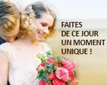 Sélection 2015 : spécial mariages
