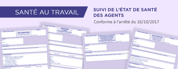 documents medecine travail