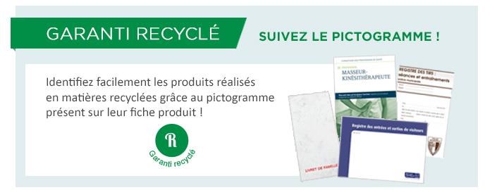 produits recycles