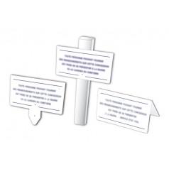 3 utilisations possibles