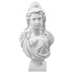 Réf. 280259 : Bustes - en plâtre