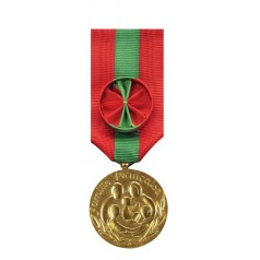 Réf. 501346 : Bronze doré