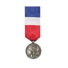 Réf. 501923 : Bronze argenté