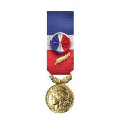 Réf. 501927 : Bronze doré