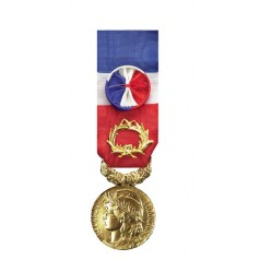 Réf. 501929 : Bronze doré