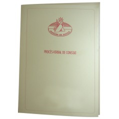 Réf. 510933P : Chemise ivoire