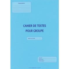 Réf. 514450C : Couverture souple bleue