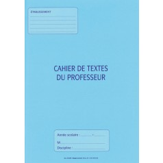 Réf. 514478 : Couverture souple bleue