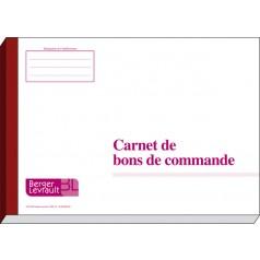 Réf. 514831 : O.F. 83-3.01 - Papier autocopiant de couleurs différentes - Format A4