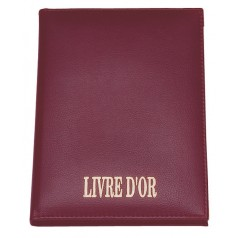 Réf. 520050 : Bordeaux - Version non personnalisée
