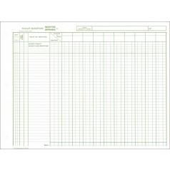 Réf. 520914 : Recettes ou dépenses
