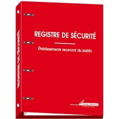 Réf. 530339 : Registre 140 pages reliées