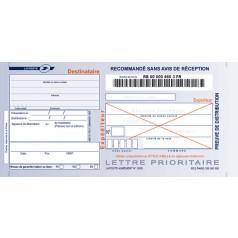 Réf. 681131 : Liasse sans AR: SGR-1