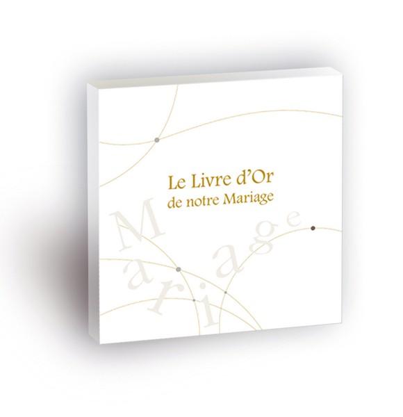 le livre d 39 or de notre mariage les ouvrages offrir mariages pacs naissances tat. Black Bedroom Furniture Sets. Home Design Ideas