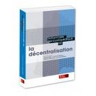 Réf. 121315 - Dictionnaire encyclopédique de la décentralisation