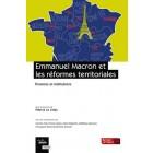 Emmanuel Macron et les réformes territoriales
