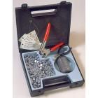 Réf. 241270 : kit à plomber avec pince non gravée