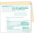 Réf. 500607 : procédures civiles