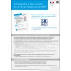 Certificat médical MDPH