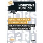 Horizons publics - Hors-série - Printemps 2018