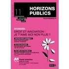 Horizons publics 11