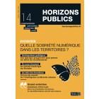 Horizons publics 14