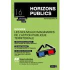 Horizons publics 16