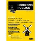 Horizons publics 19