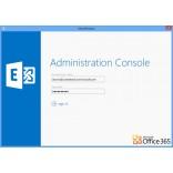 "Création compte Echange ""On-line"" ou Office 365"