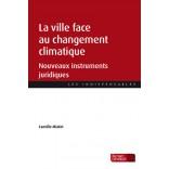 La Ville face au changement climatique