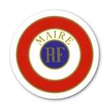 Réf. 281023 : Maire