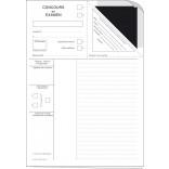 Réf. 520663 : Copie double (4 pages)