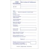 Réf. 521011 : Feuillet simple