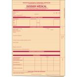 Réf. 530118A : Dossier médical