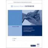 Réf. 531411 : Couvertures du dossier d'évaluation - infirmier - version 2015