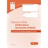 Livret de formation - Diplôme d'État d'Éducateur de jeunes enfants (DEEJE)