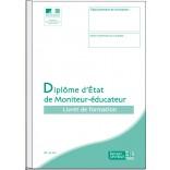 Livret de formation - Diplôme d'État de Moniteur éducateur (D.E.M.E)