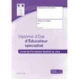 Livret de formation - Diplôme d'État d'Éducateur spécialisé (DEES)