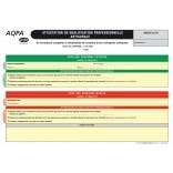 AQPA - Attestation de qualification professionnelle artisanale