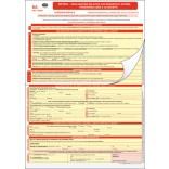 M3 - Déclaration relative aux gérants et autres personnes liées à la société - SARL/SELARL y compris à associé unique -