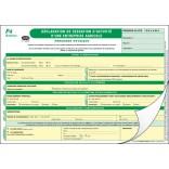 P4 - Déclaration de radiation d'une entreprise agricole