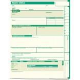 Réf. 543164 : Dossier médical