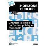 Horizons publics - Hors-série - Été 2019