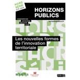 Horizons publics - Hors-série - Eté 2020