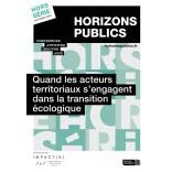 Horizons publics - Hors-série - Automne 2020