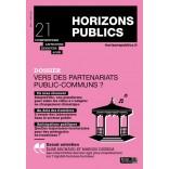 Horizons publics 21