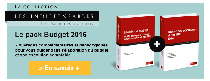pack budget 2016