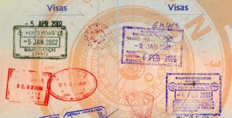 identite - passeport