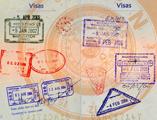 titres identité, voyage